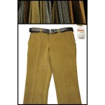 Traffic Corduroy Broek | Beige