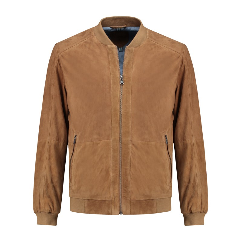 Canson Suede Jack Camel